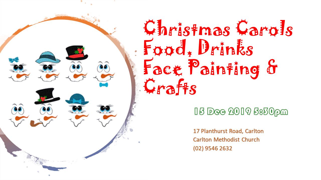 Christmas Carols 2019 for Children
